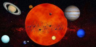 Warum hat Jupiter 79 Monde, wenn die Erde nur einen hat?